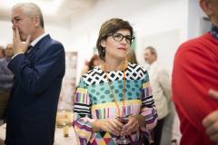 La técnica de Marketing en Farmamundi, Rosa María García.