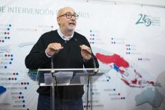 El conseller de Transparencia, Responsabilidad Social, Participación y Cooperación de la Generalitat Valenciana, Manuel Alcaraz.