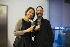 Susana Albert y Albert Figa, de Farmamundi.