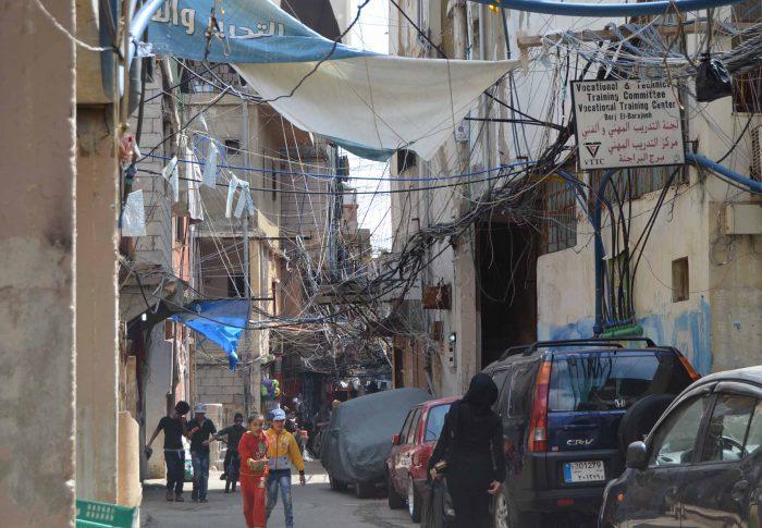 Farmamundi prioriza la asistencia sanitaria y alimentaria a familias refugiadas sirias en campos del Líbano y Serbia