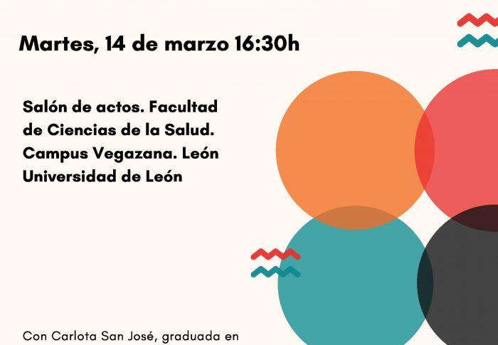 La Universidad de León acoge una jornada de Farmamundi sobre desigualdad de género y salud