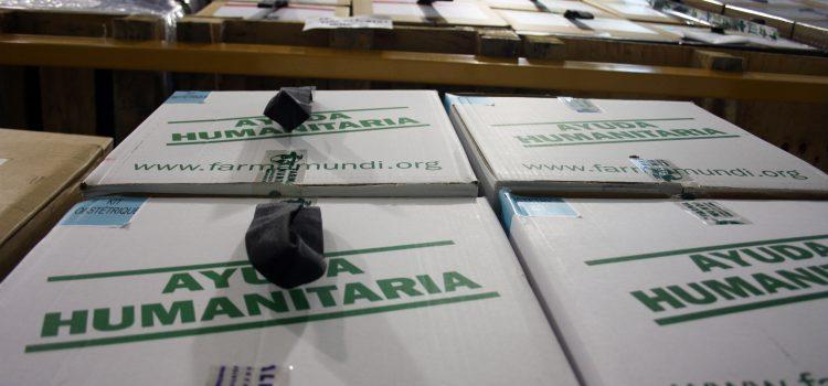 Buscamos técnico/a de Logística para incorporarse en Valencia al Área Logística Humanitaria