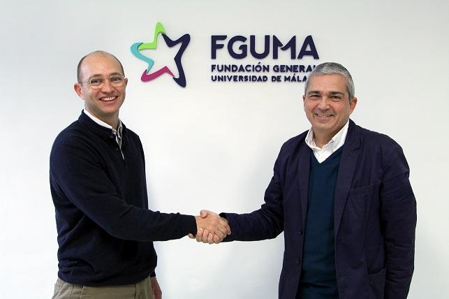 La Fundación General de la Universidad de Málaga y Farmamundi firman un convenio en defensa de la salud universal