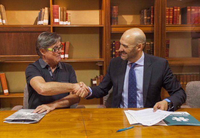 """El ICOF de Castellón se suma al Fondo de Emergencias de Farmamundi en """"defensa de la salud universal"""""""