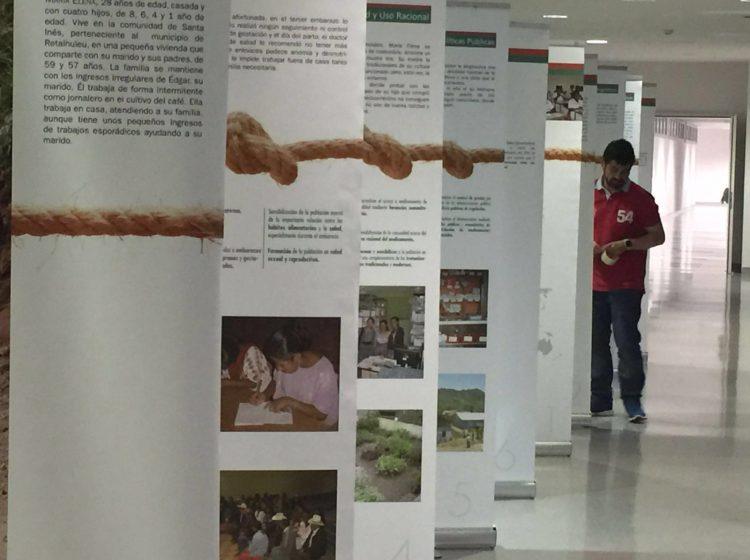 Buscamos técnico/a de Educación para el Desarrollo en delegación de Comunitat Valenciana
