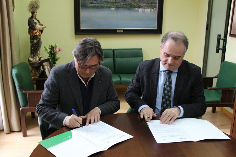 Las farmacias de Andalucía apoyan a Farmamundi en defensa de la salud