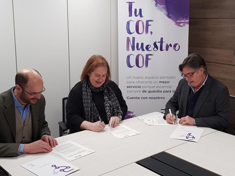 El Fondo de Emergencias de Farmamundi suma al COF de Navarra para defender la salud como derecho universal