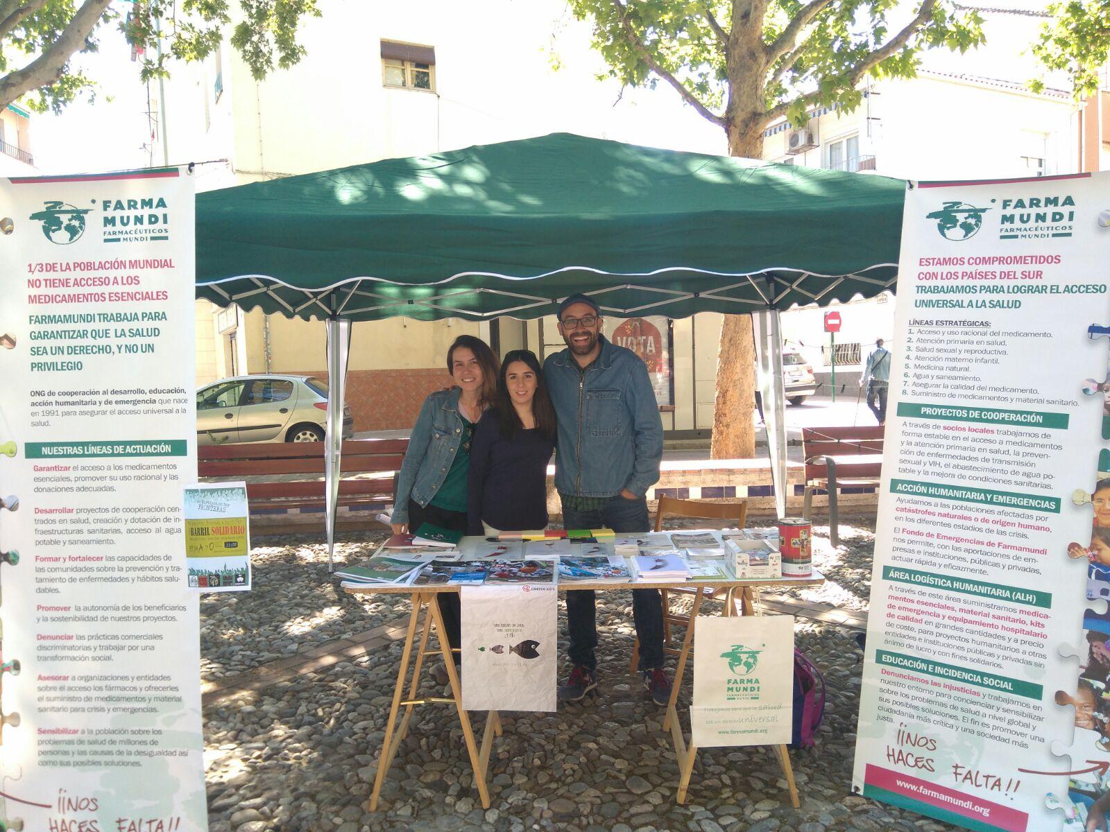 Empleo Andalucía | Buscamos técnica/o de Educación para el Desarrollo