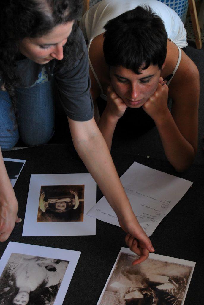 Farmamundi se apoya en Ffotoeduca Galiza para fomentar la fotografía social