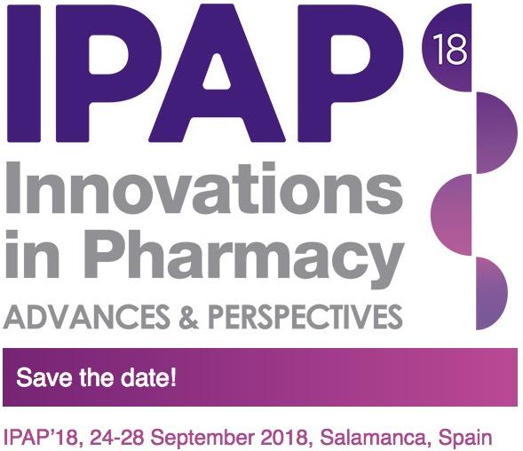 Farmamundi colabora con IPAP18, el Congreso Internacional de Facultades de Farmacia