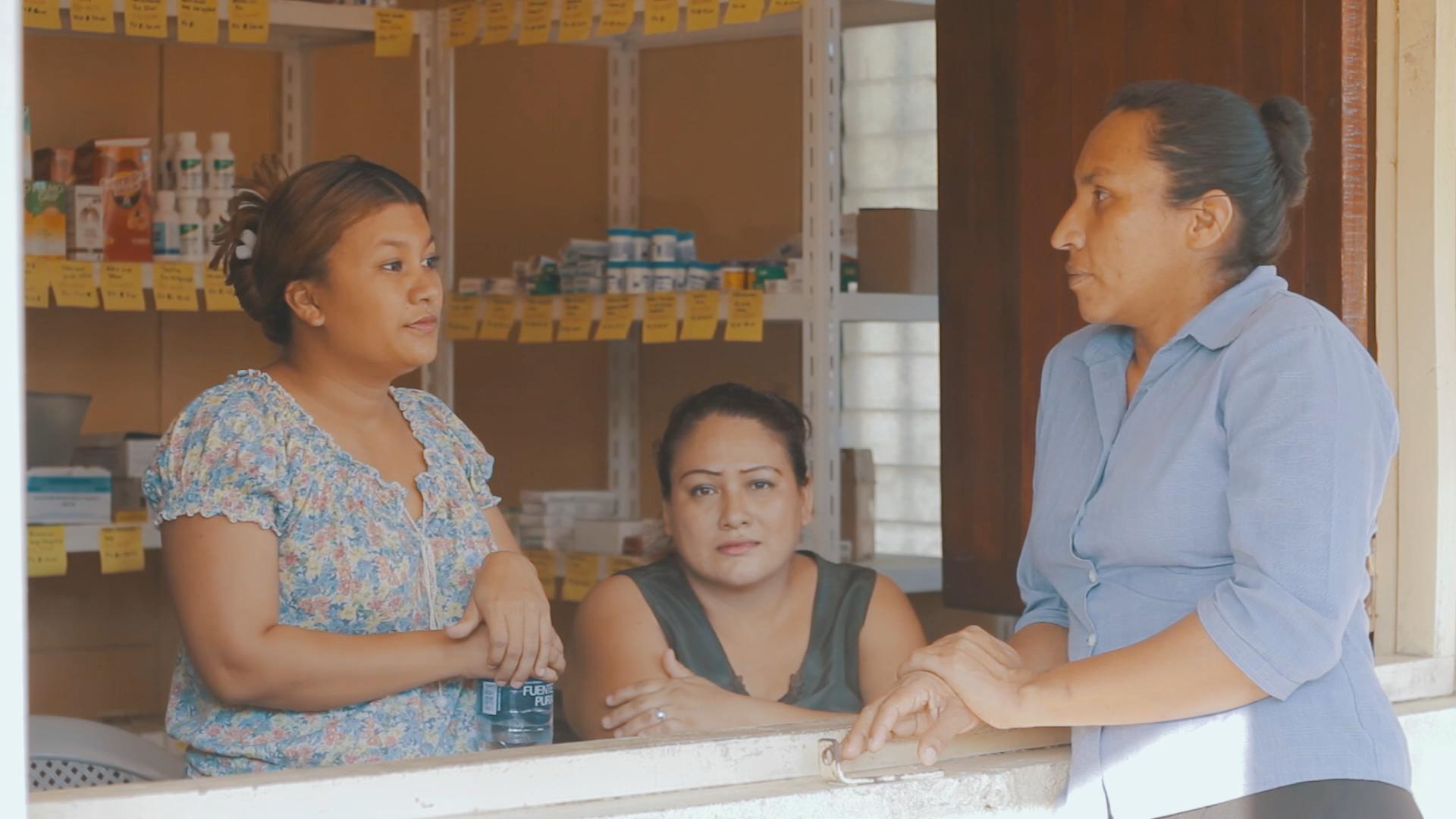 Estrenamos en Euskadi el documental 'La salud en mi comunidad'