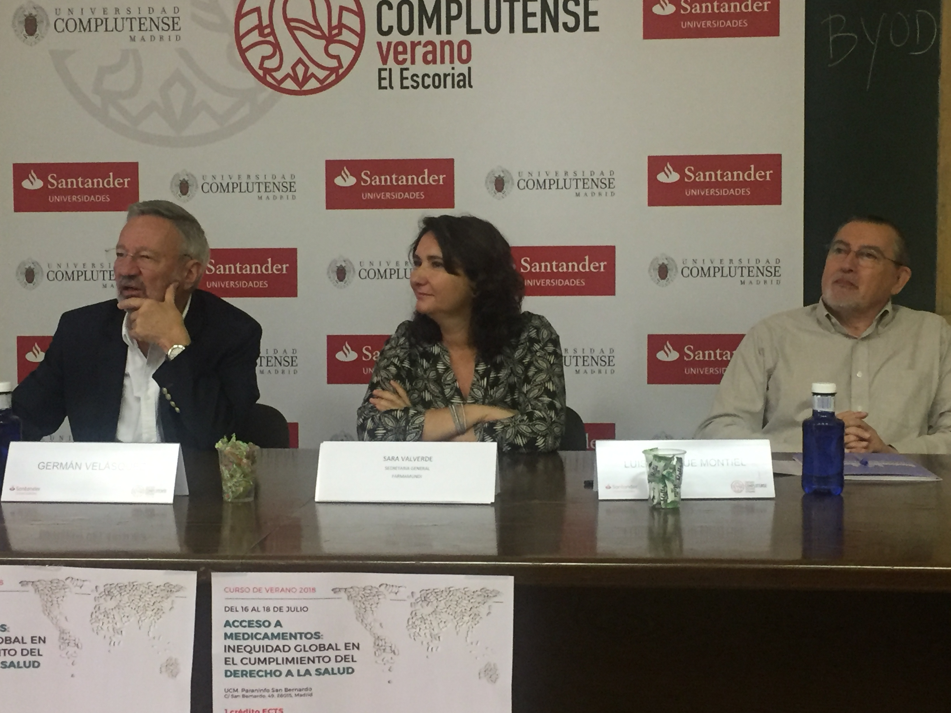 Más de dos millones de personas en España no pudieron comprar en 2017 sus medicamentos recetados