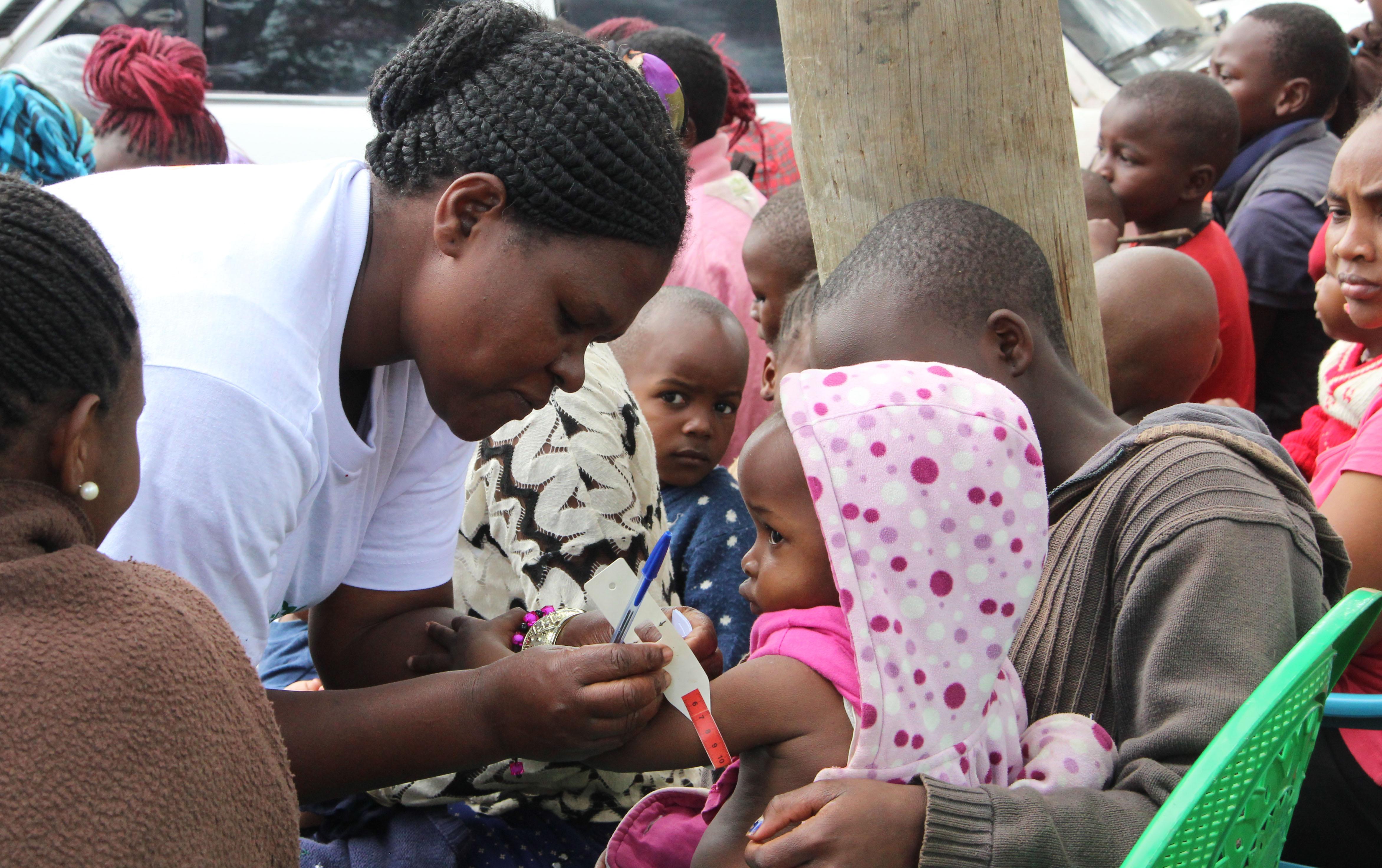 Empleo | Buscamos técnico/a de Acción Humanitaria en África