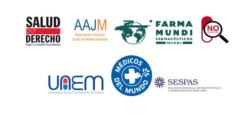 Pedimos a la ministra Carmen Montón que España defienda la asequibilidad y la eficacia de los medicamentos