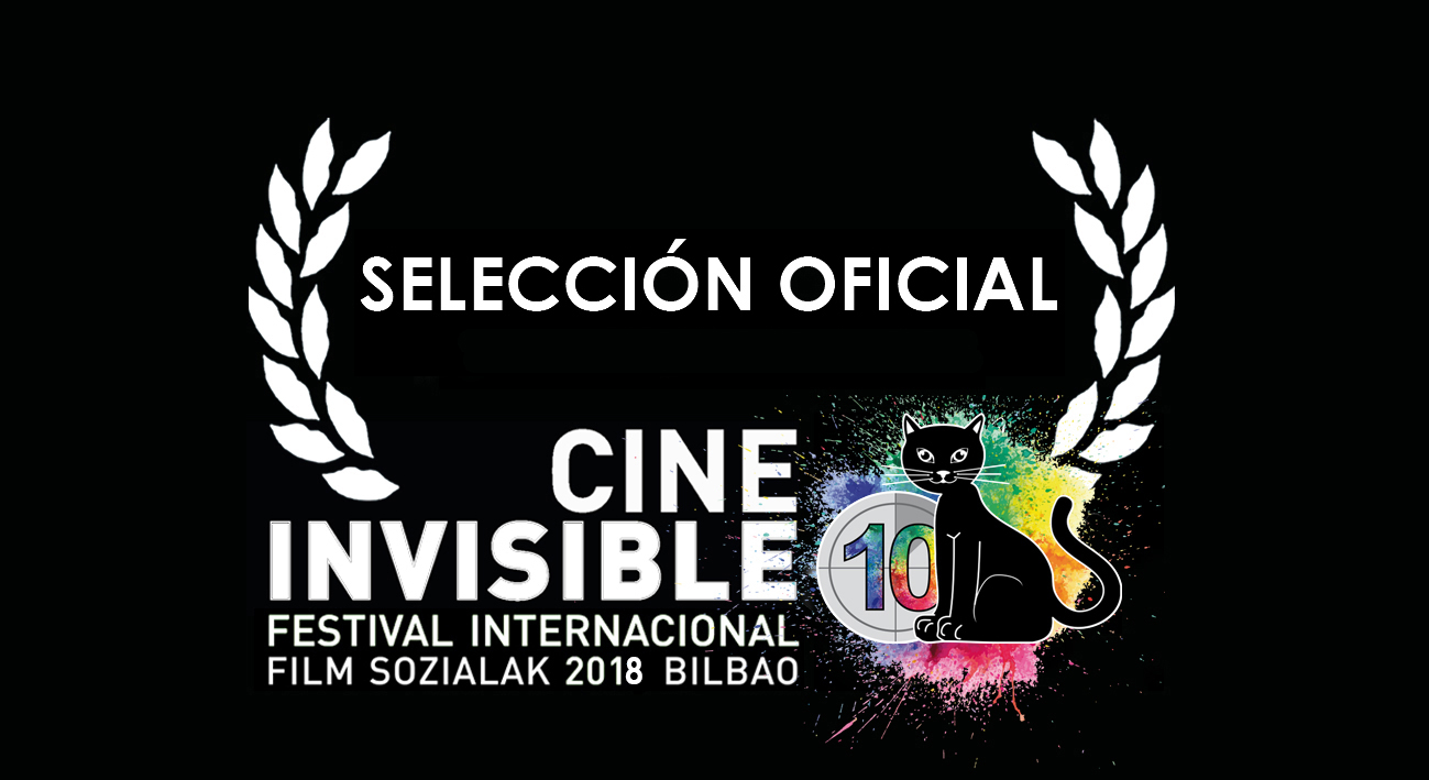 """""""La salud en mi comunidad"""", seleccionada en el 10º Festival de Cine Invisible de Bilbao"""