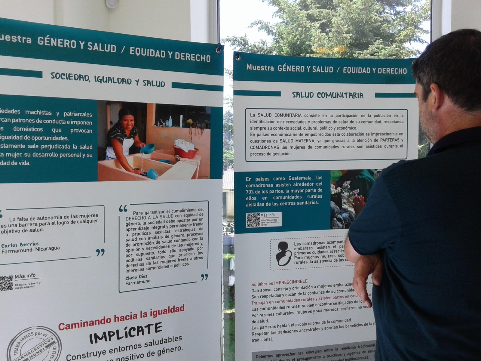 Empleo Galicia | Buscamos técnica/o de Educación para el Desarrollo