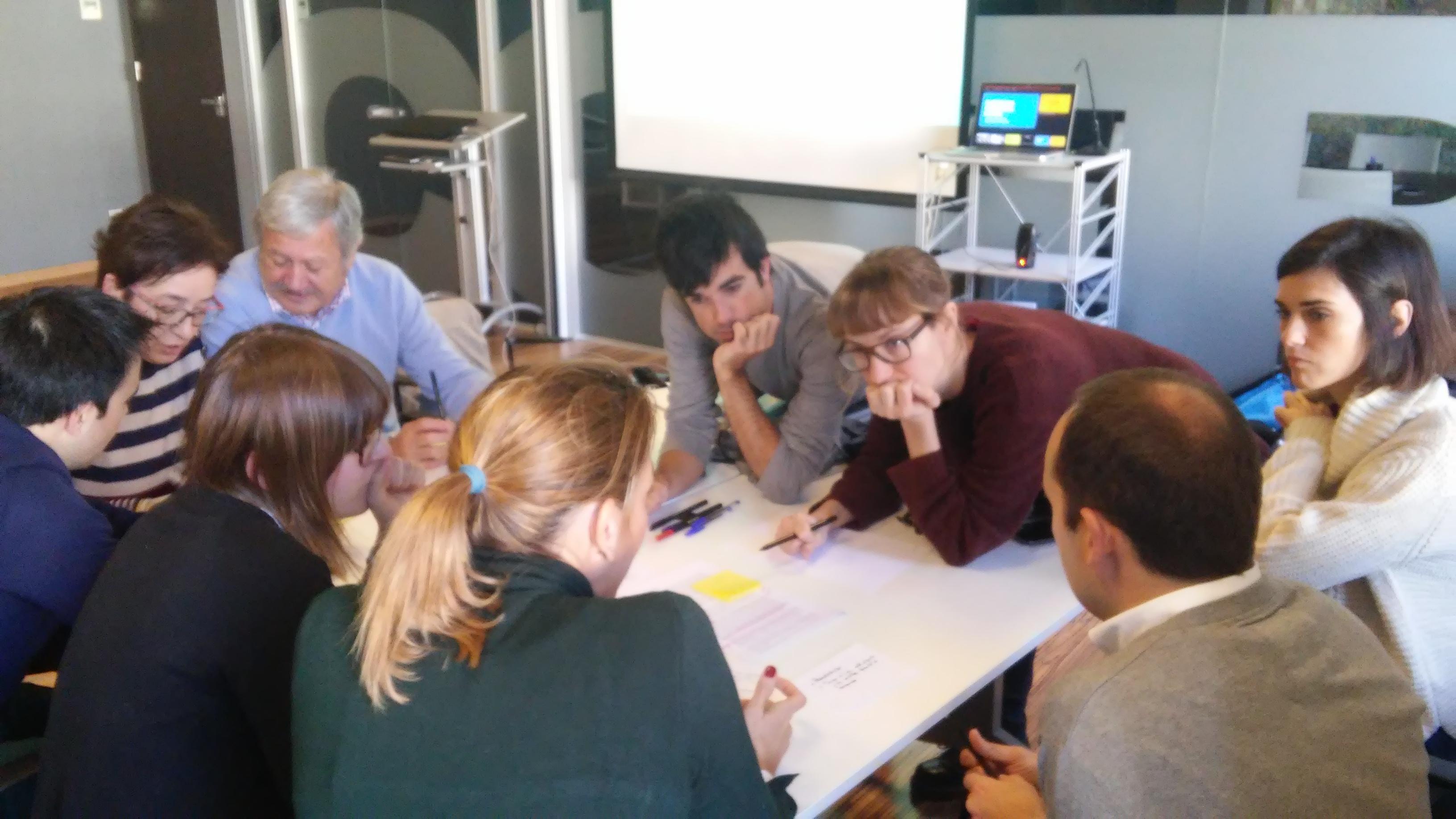 Empleo Euskadi | Buscamos técnica/o de Educación para el Desarrollo