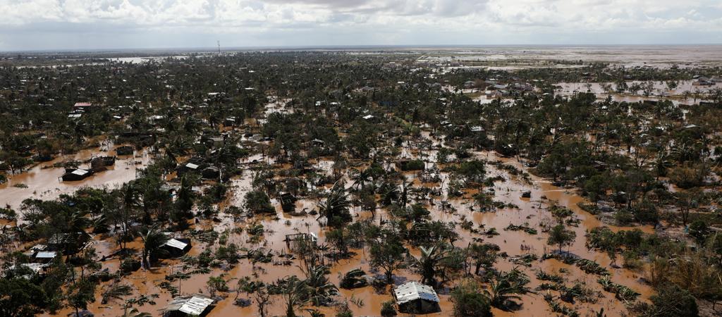 Farmamundi inicia su actuación en la emergencia de Mozambique