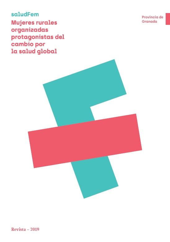 La Revista SaludFem es un documento divulgativo en el que se recopila el contenido de este proyecto de Educación para el Desarrollo dedicado a las mujeres rurales y a su acceso al derecho a la salud