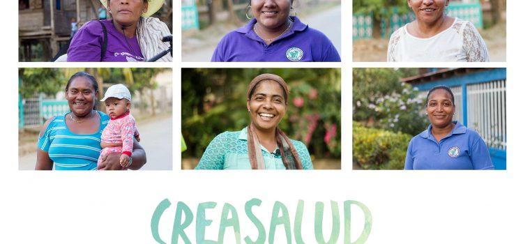 Farmamundi lanza Crea Salud donde Nicaragua y Euskadi reflexionan sobre la igualdad en el acceso a la salud