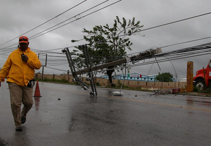 Farmamundi ofrece asistencia sanitaria a la población afectada por los huracanes que azotaron República Dominicana
