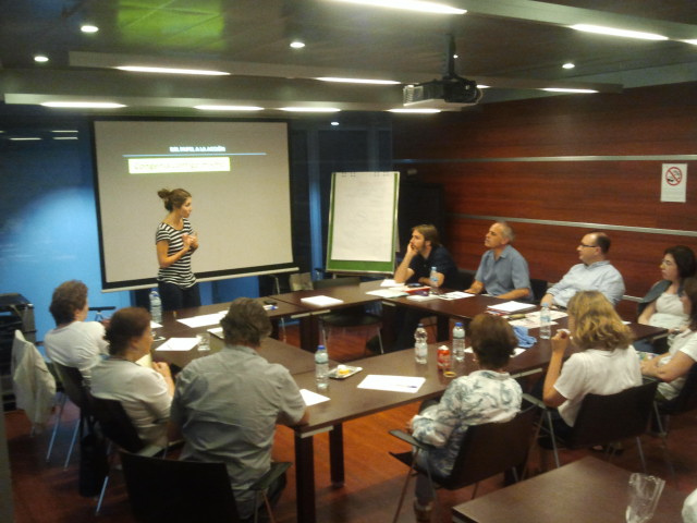Empleo | Buscamos técnico/a de Cooperación Internacional para la sede central