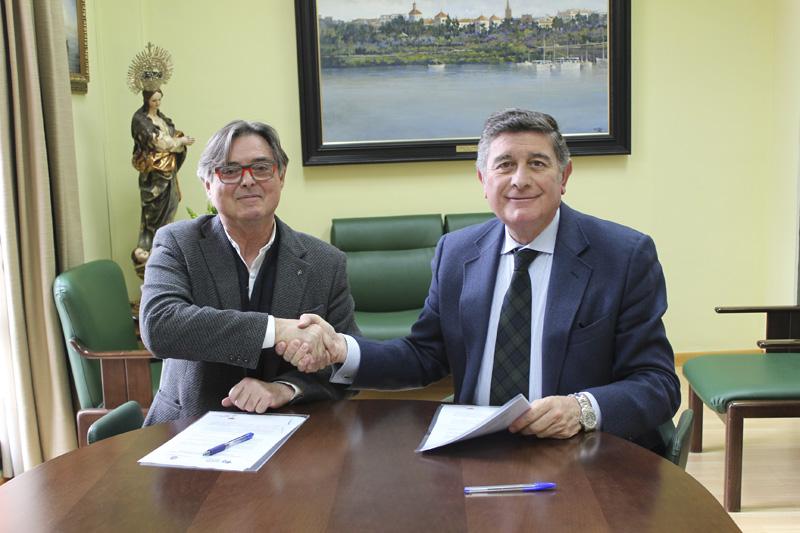 Farmamundi y el RICOFSE firman un convenio de colaboración