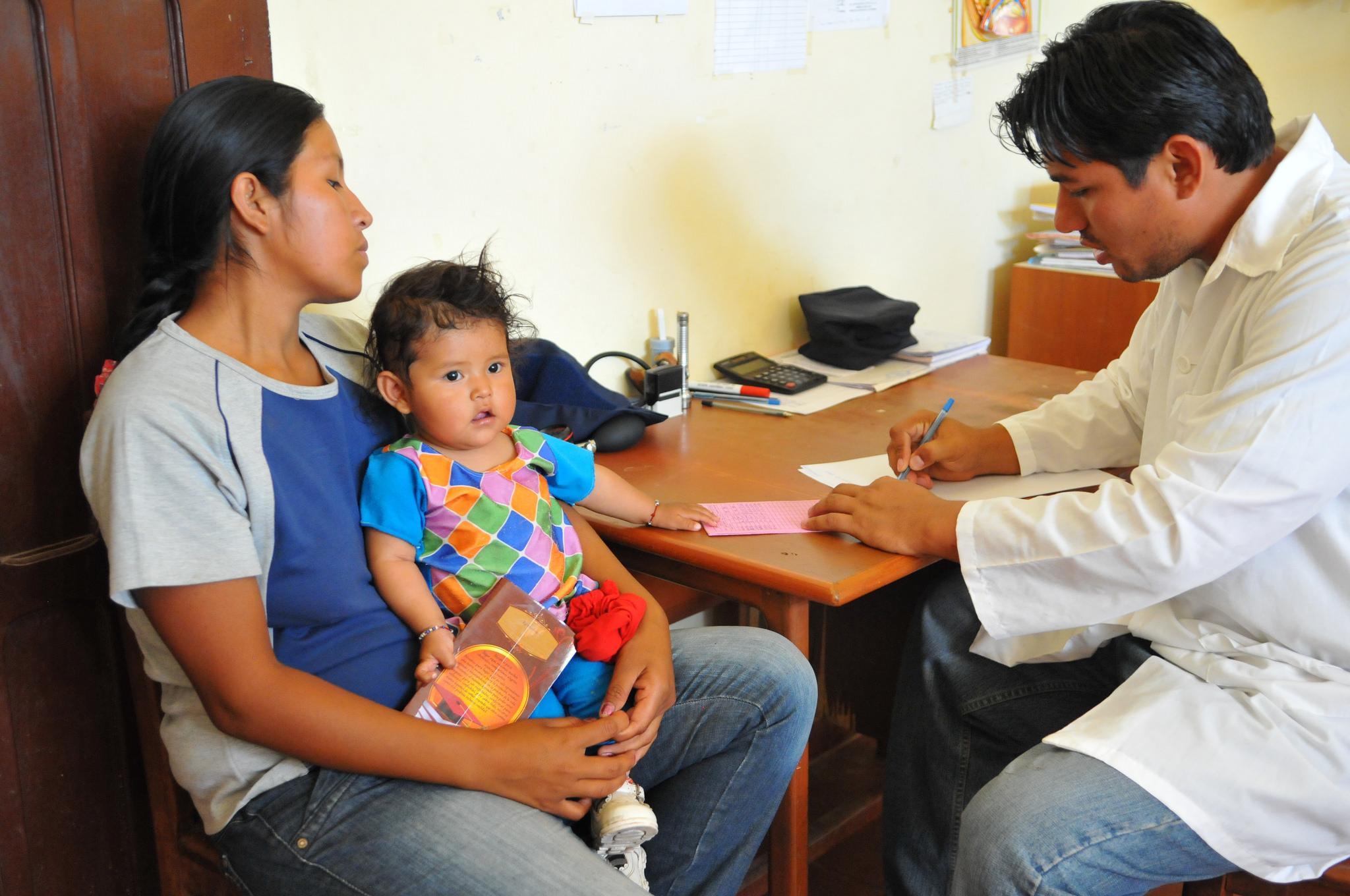 El enfoque de género en Chagas es esencial