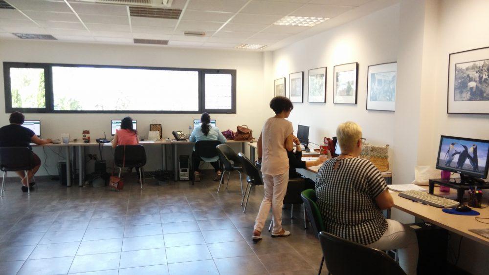 Empleo | Operador/a telemarketing en Valencia