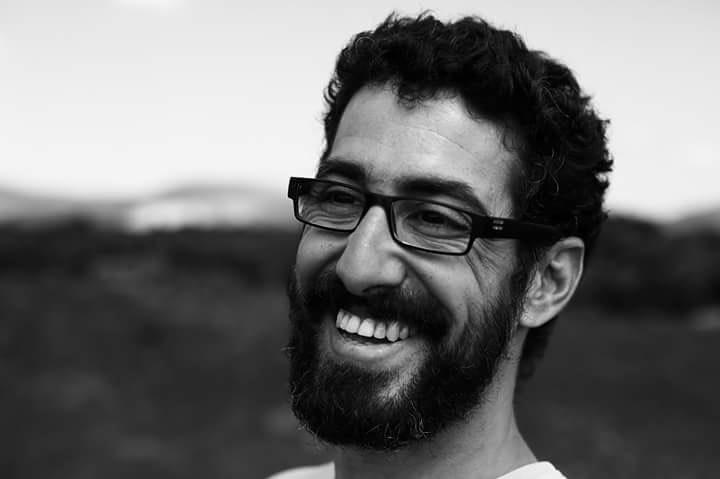 """Teguayco Pinto, periodista: """"Hay auténticos dramas sanitarios que son sistemáticamente ignorados"""""""