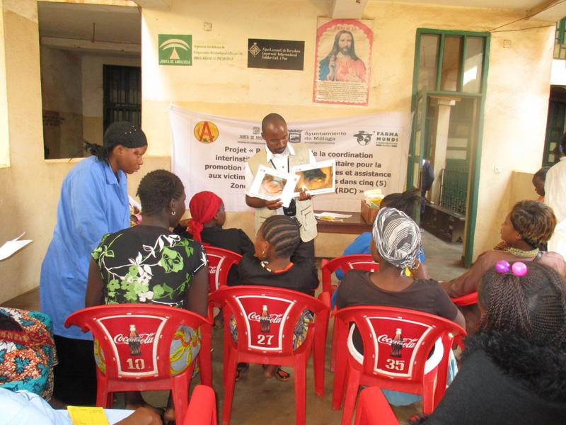 Empleo | Técnico/a de proyectos de cooperación en RD Congo