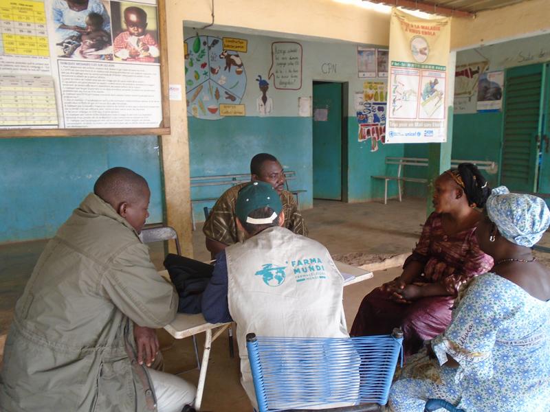 Empleo | Técnico/a de proyectos de Cooperación al Desarrollo en Malí