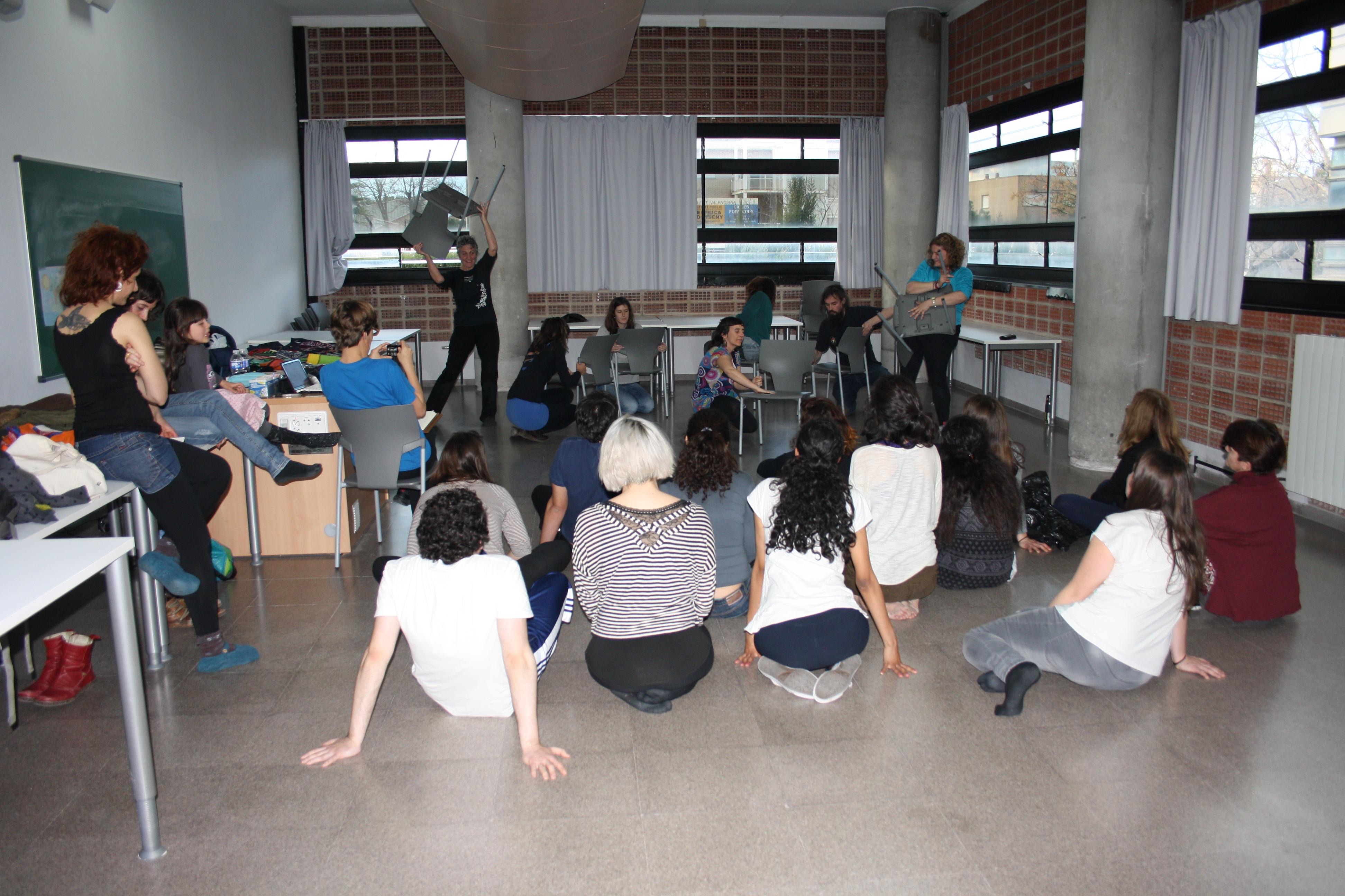 Empleo | Técnica/o de Educación para el Desarrollo en la delegación de Comunitat Valenciana