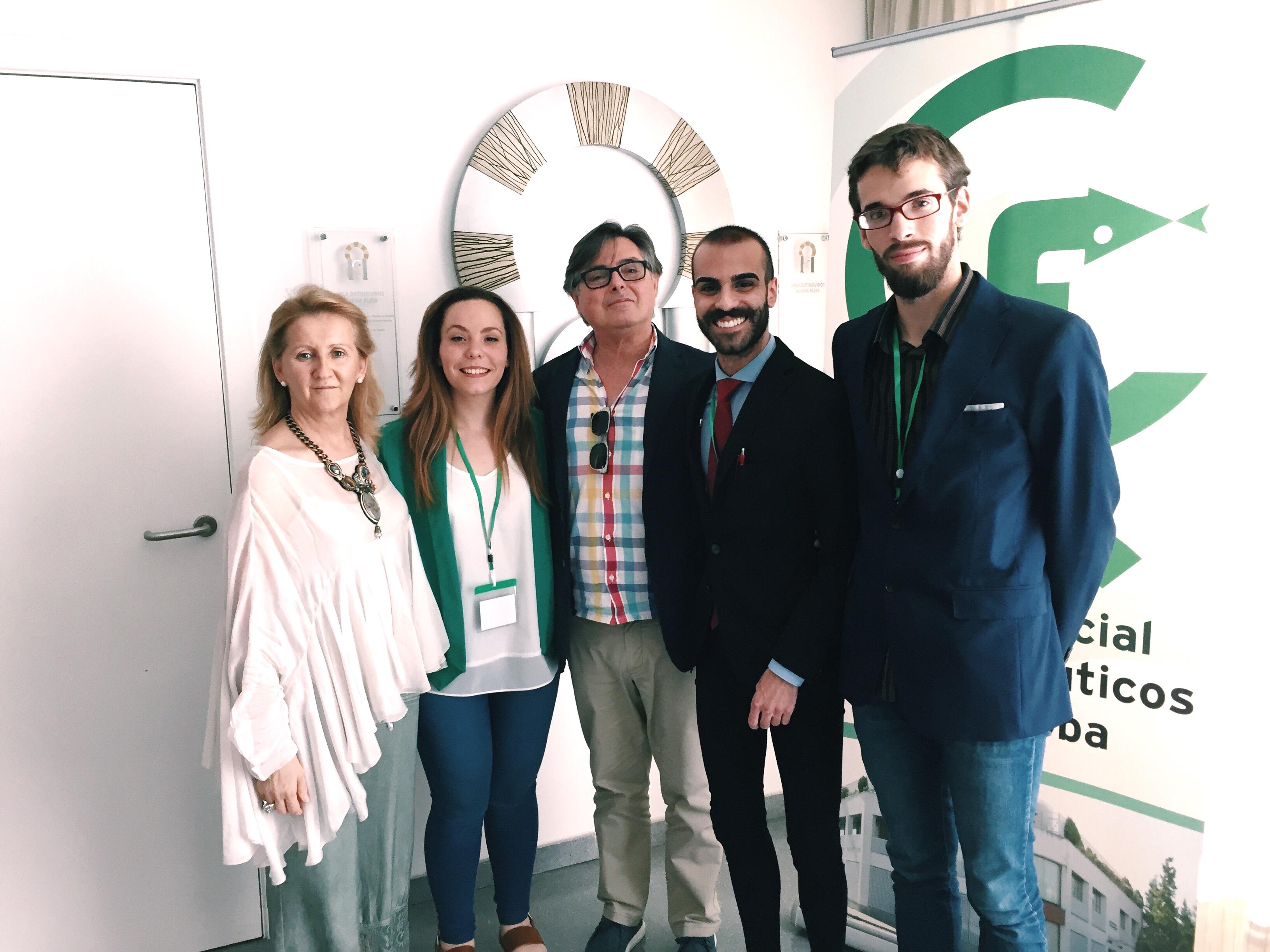 Empleo | Técnica/o de Educación para el Desarrollo en la delegación provincial de Córdoba