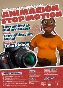 Farmamundi organiza un taller de animación 'stop motion' en Albacete
