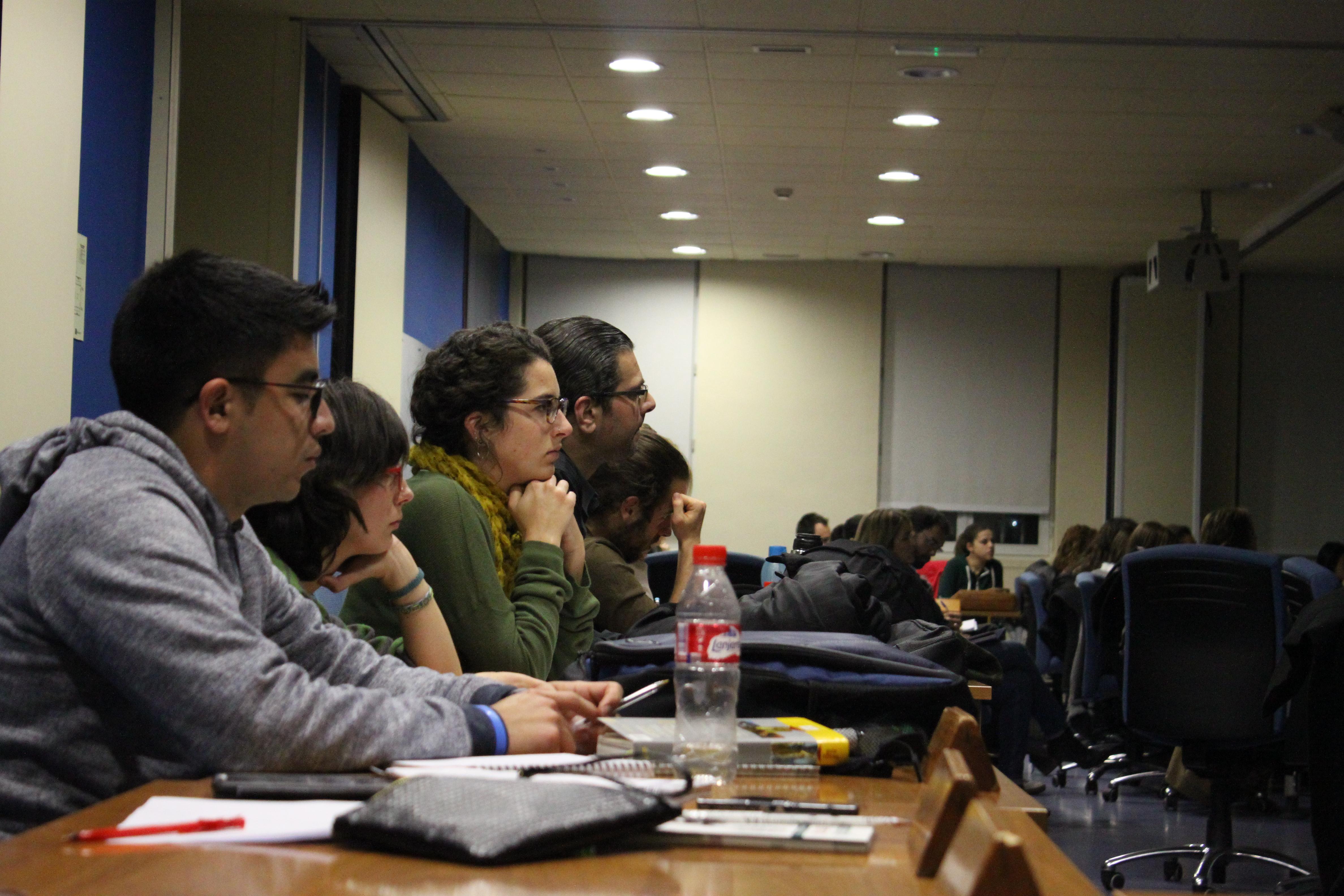 Farmamundi formará sobre género y salud a alumnado universitario en Granada, Málaga, Sevilla y Córdoba