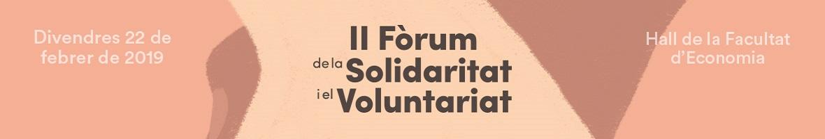Farmamundi participa en el Foto de voluntariado y de solidaridad de la Universitat de València