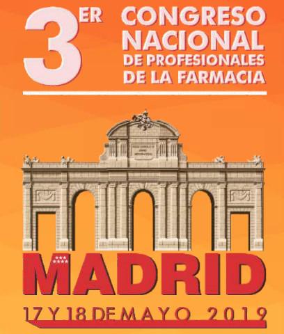 Farmamundi participa en el tercer congreso nacional de los profesionales de farmacia
