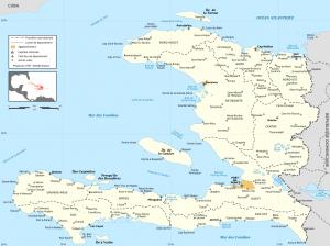 Farmamundi y Mosctha inician una intervención conjunta para mejorar la resiliencia de Haití