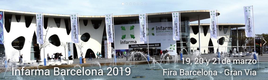 Farmamundi participa en el Congreso europeo de la farmacia