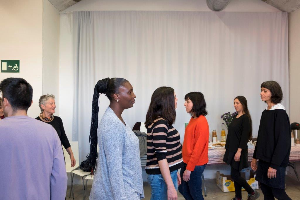 Cómo el teatro social promueve el acceso a la salud: la experiencia de Farmamundi
