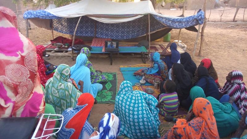 #8M Ponemos el foco en la igualdad en salud de las mujeres con iniciativas en Malí y RDCongo