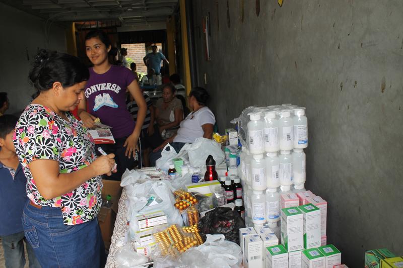 Organizaciones extremeñas aúnan esfuerzos para mejorar el trabajo conjunto con El Salvador