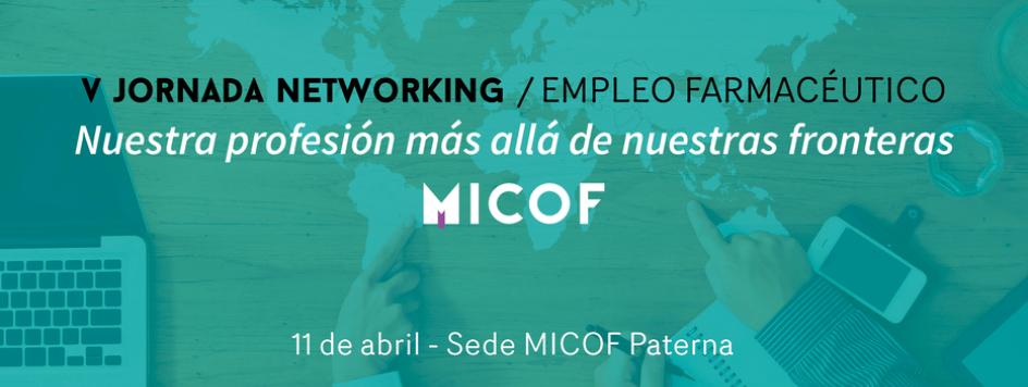 Farmamundi participa en la jornada de networking farmacéutico que organiza el MICOF