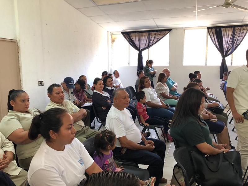 Farmamundi inaugura un centro de atención a adolescentes y mujeres en El Salvador