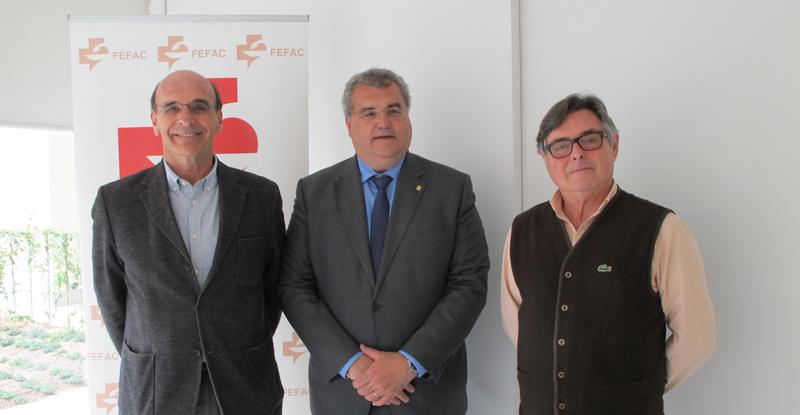 Sumamos fuerzas con Fefac para potenciar la vertiente social y solidaria de la farmacia