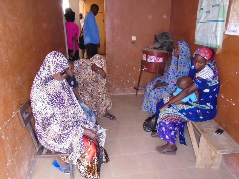 En la región de Kayes (Malí) existe una demanda no cubierta de métodos anticonceptivos y planificación familiar del 30%