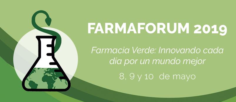 Farmamundi participa en el congreso anual Farmaforum de Salamanca