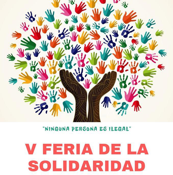 Farmamundi participa en la Feria de la Solidaridad de Granada