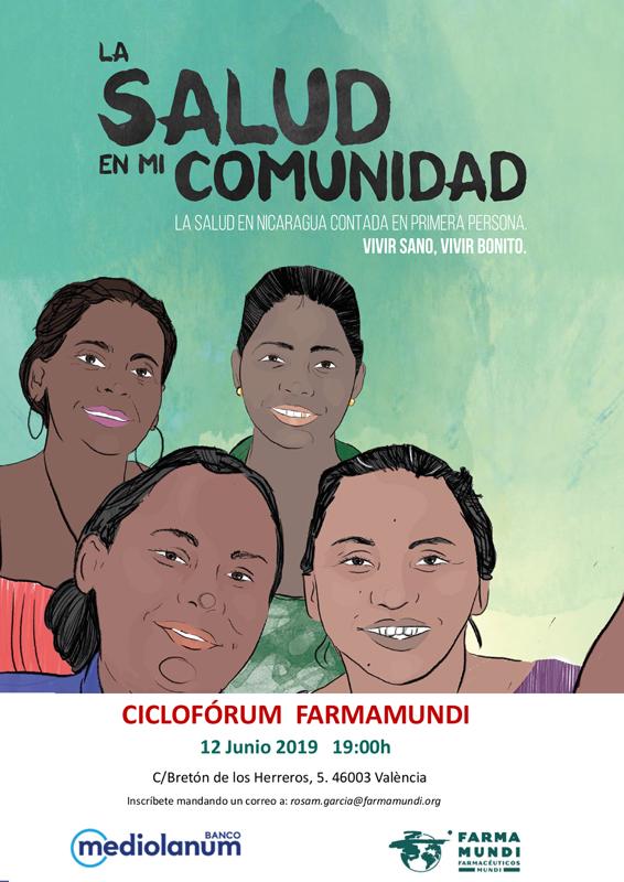 Farmamundi realiza un videofórum con Banco Mediolanum para dar a conocer nuestra labor